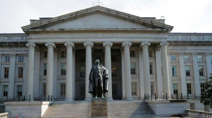 US Imposes Sanctions on 2 State-Owned Myanmar Businesses - Treasury