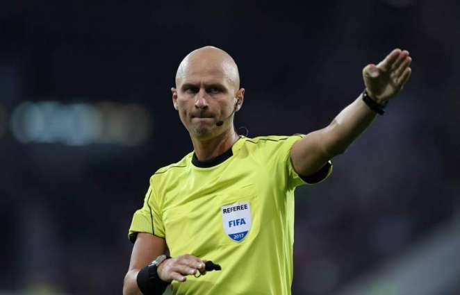 Russia's Sergey Karasev Included in List of Referees for Upcoming UEFA Euro 2020