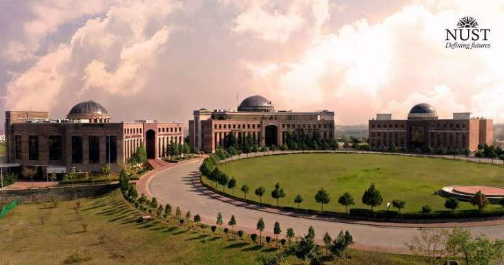 NUST ranks 1st in Pakistan and among Top 300 globally in THE Impact Rankings 2021