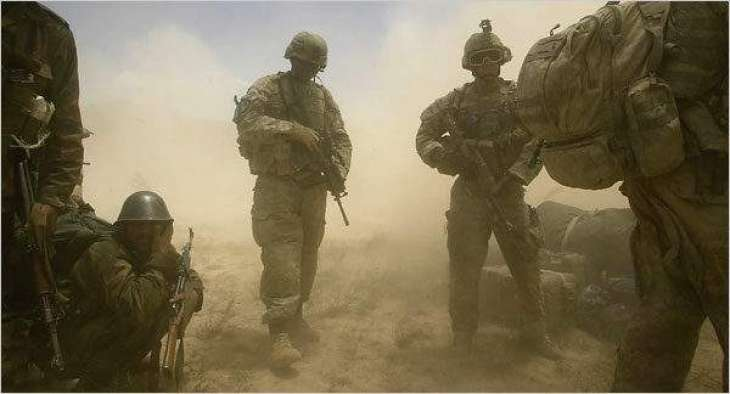 Moscow on US, NATO Troops Exit From Afghanistan: Billions of Dollars Spent in Vain