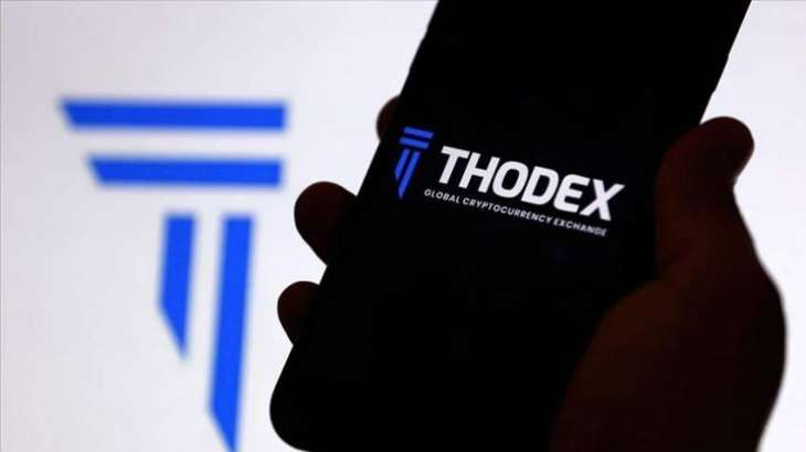 Turkey Opens Probe Into Cryptocurrency Platform Thodex Over Fraud Allegations