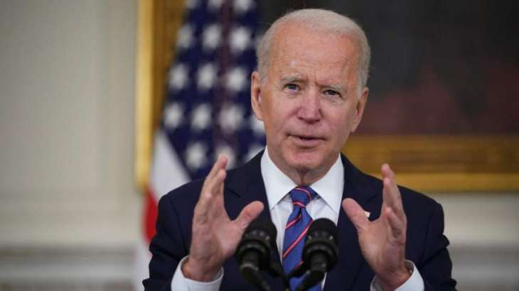 US to Double Obama Years' Public Financing for Climate By 2024 - Biden