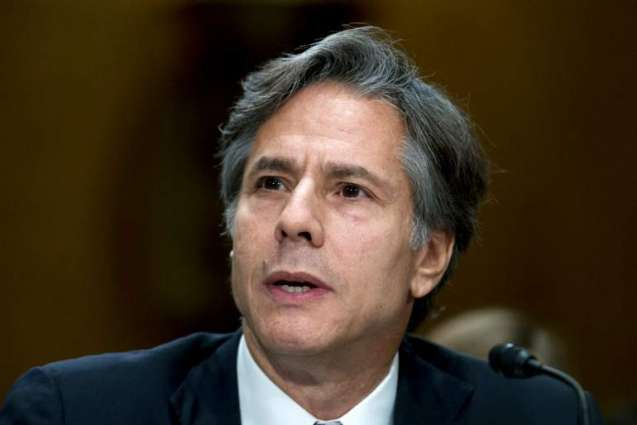 US Appoints Veteran Diplomat Jeffrey Feltman as Special Envoy to Horn of Africa - Blinken