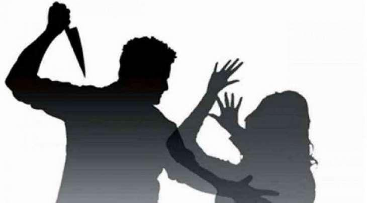 زوج مصري یقتل زوجتہ و طفلہ فی وقت الافطار