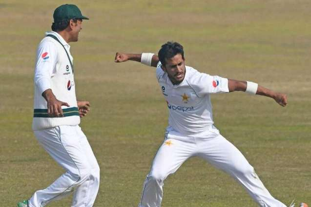 First Test: Zimbabwe out for 176 at tea