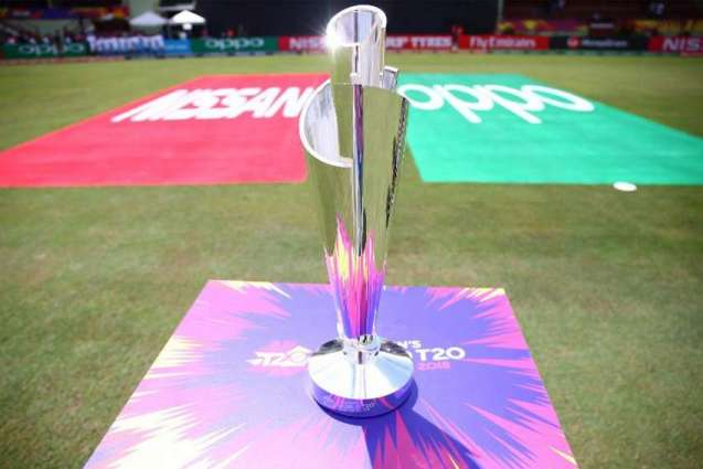 BCCI is likely to hold T20 World Cup in UAE