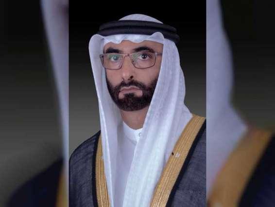 محمد البواردي : إسم زايد أيقونة العمل الإنساني