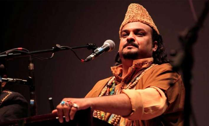 Late Sufi Qawwal Amjad Sabri receives praises on 5th anniversary of his martyrdom