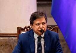 Paraguay's Top Diplomat May Visit Russia Late 2021 If Pandemic Allows - Russian Ambassador