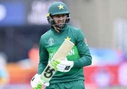 Shoaib Malik has no retirement plan in near future