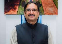 Diplomats, friends and colleagues mourn death of Nadeem Hotiana