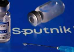 First Batch of Russia's Sputnik V Vaccine Delivered to India