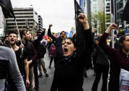 Over 60 People Detained in Istanbul for Attempting to Hold May Day Demonstration - Reports
