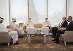 Dubai Sports Council adopts annual program for snow sports