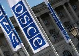 OSCE Should React to West Imposing Digital Censorship Via IT Giants - Russian Deputy Envoy