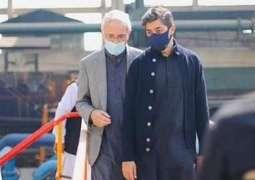 Court extends till May 19 Jahangir Tareen, his son's bail