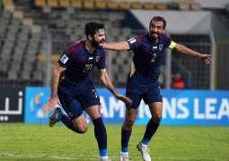 """""""الآسيوي"""" لكرة القدم يُشيد بجهود اتحاد الكرة و اللجنة المحلية لمجموعة الشارقة"""