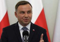 NATO Summit in June to Discuss Road Map for Ukraine's Membership in Alliance - Duda