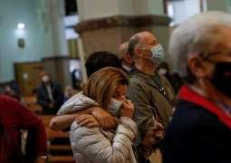 Spain Reports 4th Case of Indian Coronavirus Variant