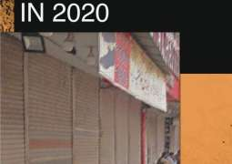 Economic woes and curbs on dissent marred 2020