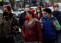 Turkey to Tighten Lockdown Measures Starting Friday - Interior Ministry