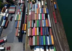 US Trade Deficit Rises to Record High of $74.4Bln in March - Commerce Department
