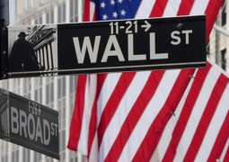 US Stock Indexes Down Almost 2% on Fears of 'Sell in May and Go Away'