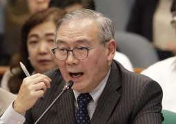 Philippine Foreign Minister Apologizes for Expletive in Statement Against China