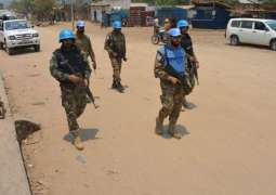 UN Mission in DRC to Keep Contact With Gov't on Potential 'State of Siege' Extension