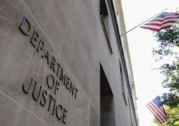 US Jails Neo-Nazi for 41 Months for Harassing Journalists, Minorities - Justice Dept.