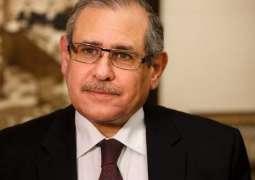 Egypt, Russia May Convene Counterterrorist Consultations in May - Ambassador
