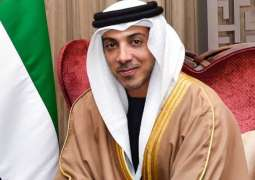 Armed Forces Unification Day a historic decision in UAE's march: Mansour bin Zayed