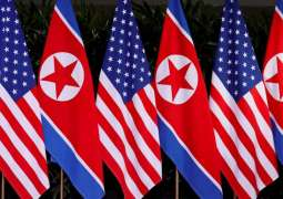 US Discusses North Korea's Denuclearization With Japan, South Korea - Reports
