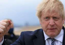 UK Prime Minister Says Calls for Another Scottish Independence Referendum Irresponsible