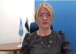 Estonia Allocates $90,000 in Aid to COVID-Stricken India - Foreign Minister
