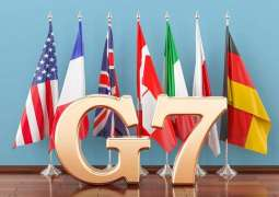 G7 Worried About Human Rights, Situation With Opposition in Russia - Statement