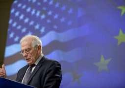 EU Defense Ministers to Discuss Russian-Ukrainian Border at Upcoming Meeting - Borrell