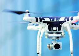 US Picks Florida Airport For Test of Latest Drone Detection Systems - Transport Dept.