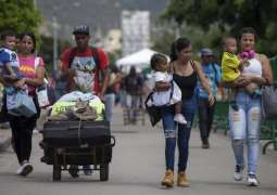 Canada to Host Pledging Conference for Aid to Displaced Venezuelans in June - Statement