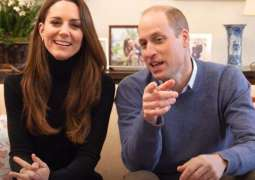 Duke and Duchess of Cambridge launch their own YouTube channel
