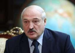 Belarus Develops Coronavirus Vaccine - Lukashenko