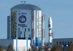 Roscosmos Sets Next Launch of Another 36 OneWeb Satellites From Vostochny for May 27