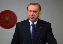 Turkey to Have Domestic COVID-19 Vaccine by September, October - Erdogan
