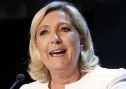 France's Le Pen Wants to Limit Naturalization Via Family Reunification