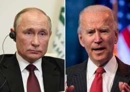 Biden Says White House Working on Arranging June Meeting With Putin