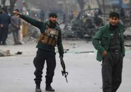 Explosions in Kabul Leave 25 Dead, 52 Injured - Reports Citing Interior Ministry