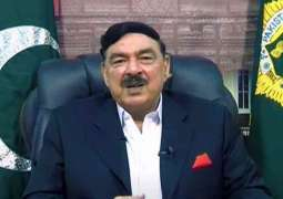 Saudi Jails: 1, 100 Pakistani prisoners will return to Pakistan, says Sheikh Rashid