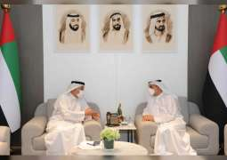 ملاكمة الإمارات تتلقى رسالة من الاتحاد الدولي لتنظيم بطولة العالم للسيدات بدبي