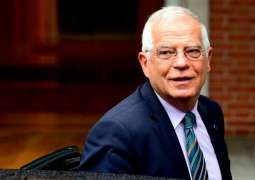 EU Foreign Council to Discuss Relations With Russia Which Are 'Not Improving' - Borrell