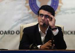 IPL is not possible in India this year, says Sourav Ganguly